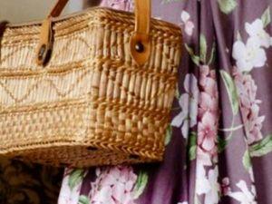 Нужна помощь! Мастера откликнитесь, кто способен возродить к жизни сумочку!. Ярмарка Мастеров - ручная работа, handmade.