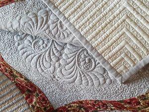 Совместный пошив детского одеяла. Ярмарка Мастеров - ручная работа, handmade.