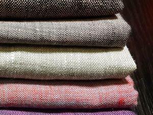 Поговорим о тканях? | Ярмарка Мастеров - ручная работа, handmade