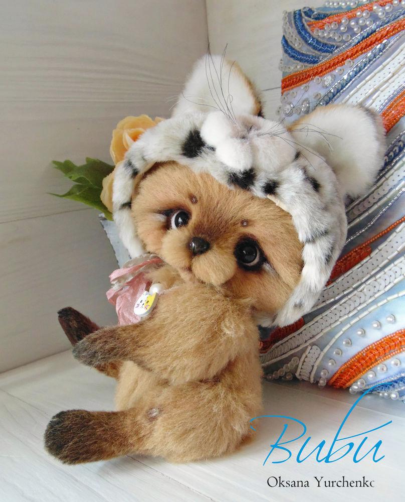 Тедди - Кот Bubu, фото № 7