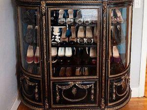 18 практичных и необычных идей для хранения обуви. Ярмарка Мастеров - ручная работа, handmade.