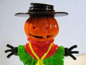 Skary the scarecrow. Ярмарка Мастеров - ручная работа, handmade.