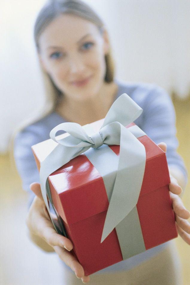 Розыгрыш вручения подарка 50