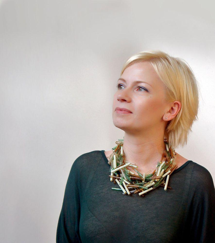 Прекрасный мастер из Санкт-Петербурга - Ольга Альянова, о страсти творчества:, фото № 1