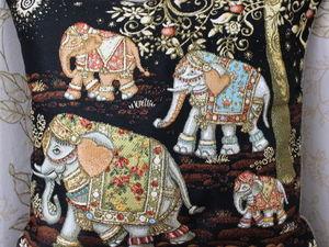 Целое стадо Индийских слонов!!!. Ярмарка Мастеров - ручная работа, handmade.