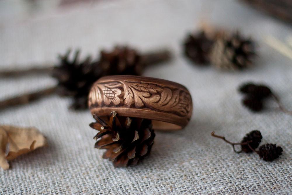 браслет из дерева, эко