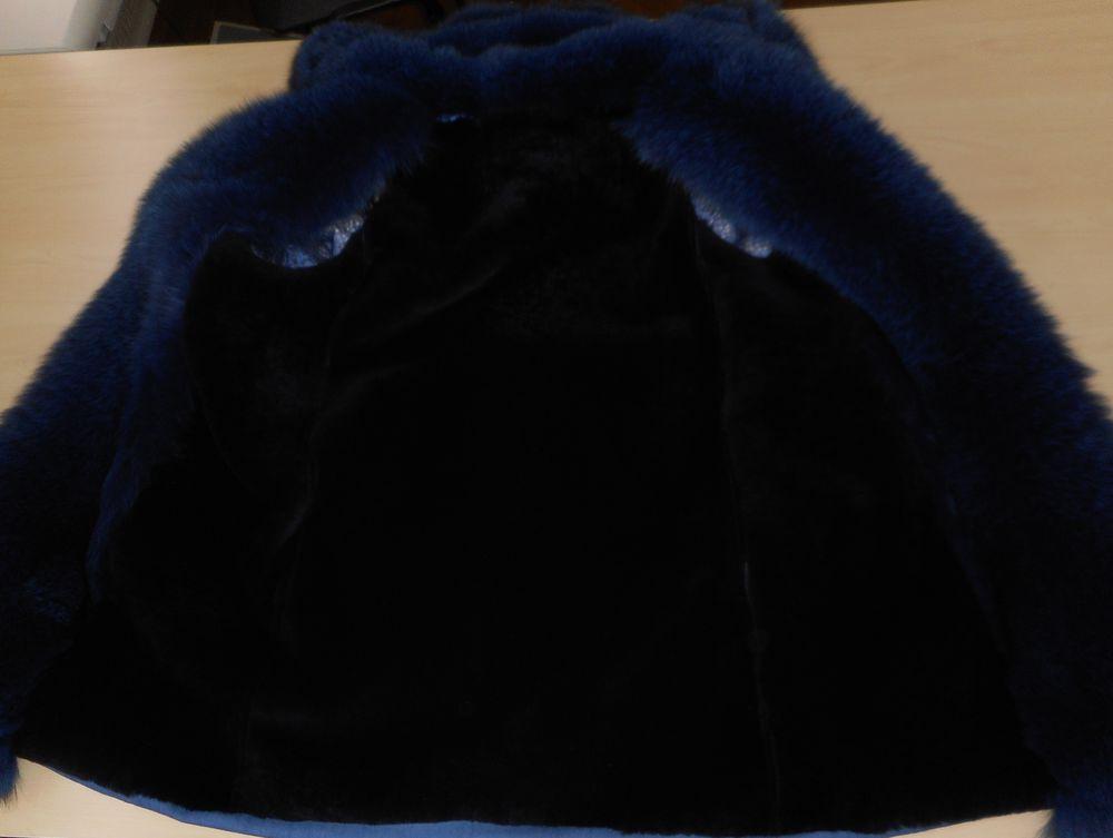 куртка парка из коттона