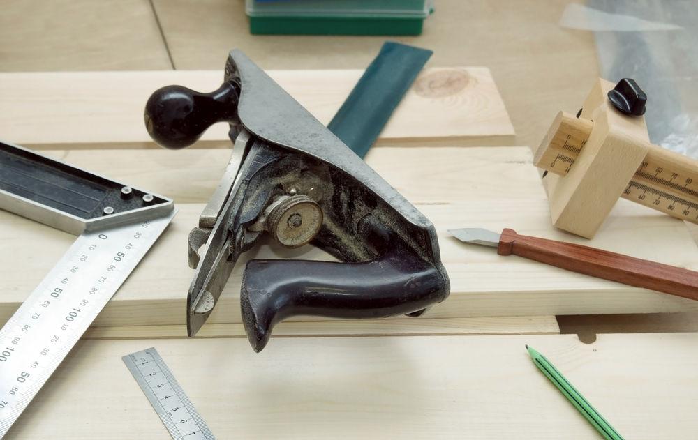 ручная работа, инструмент, фотофон, дерево, обработка, рубанок, bikerwoodshop, мастерская, столярка