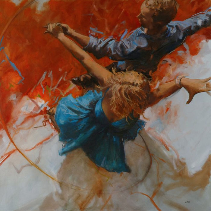 картины про танец
