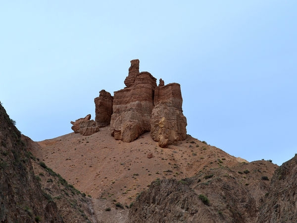 Чарынский каньон, Долина замков   Ярмарка Мастеров - ручная работа, handmade