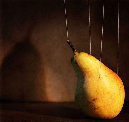 Груши тоже люди! – серия фоторабот Станислава Аристова — фото 21