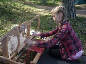 Мастерская по Ткачеству и Плетению   Ярмарка Мастеров - ручная работа, handmade