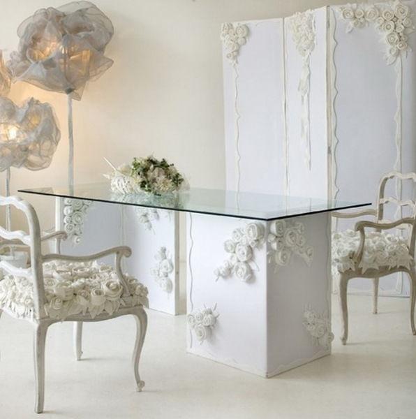 Удивительная мебель из отходов, фото № 7