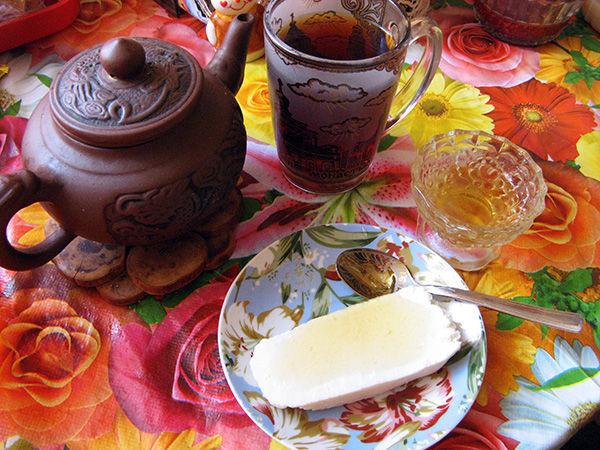 чай, чайная церемония