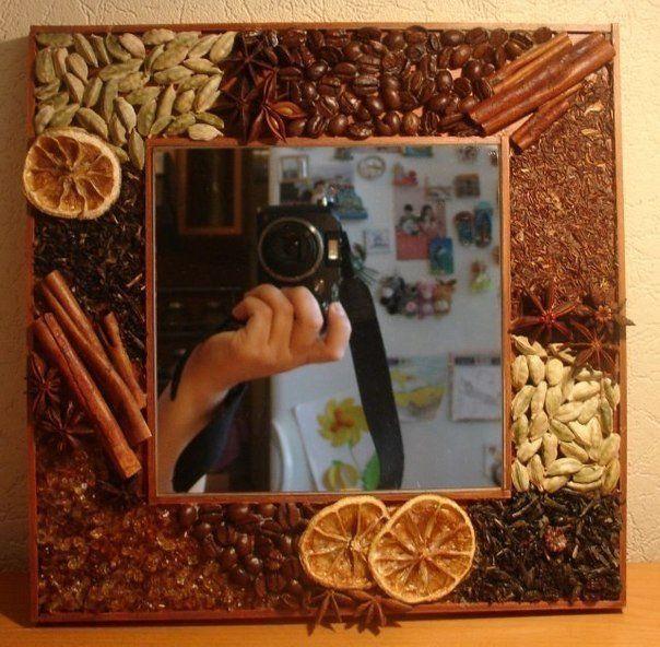 Как сделать своими руками картину на кухню