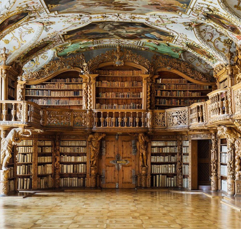 меньшова красивые библиотеки россии фото пространства центре