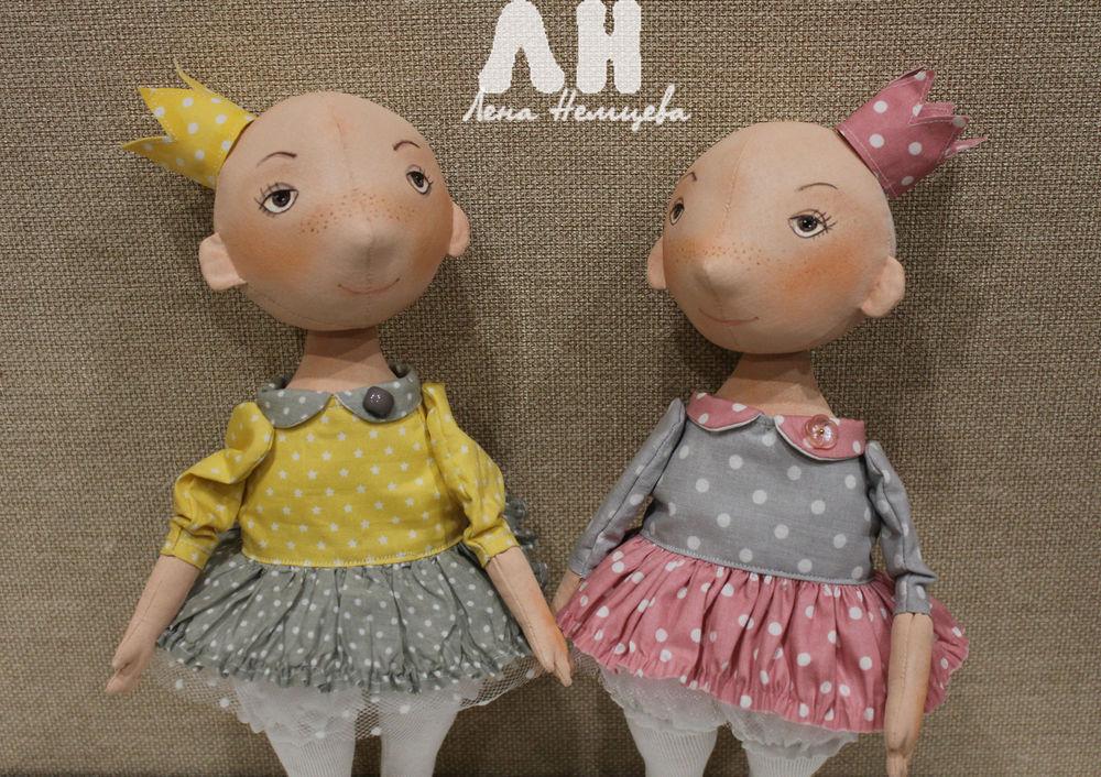 рабочий процесс, коллекционная кукла