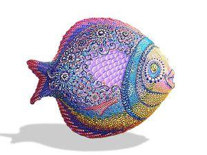 Моя Рыба на Главной!!! | Ярмарка Мастеров - ручная работа, handmade