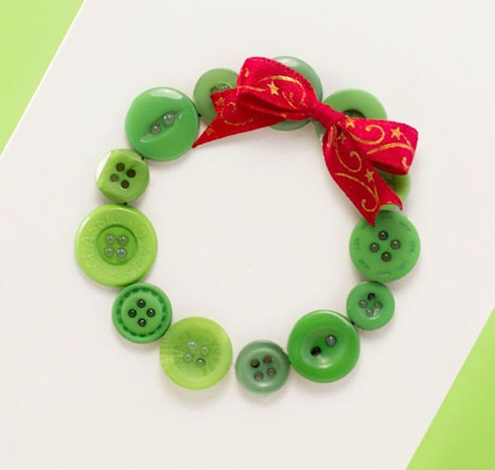 Christmas Decorations from Recycled Materials, фото № 11