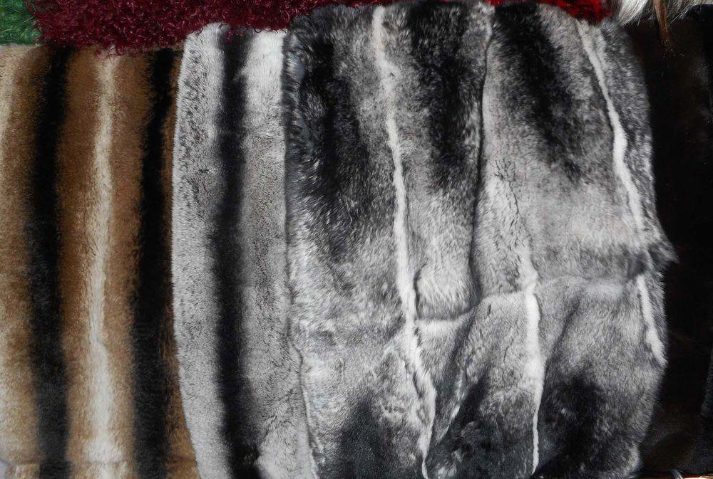 индивидуальный пошив мех