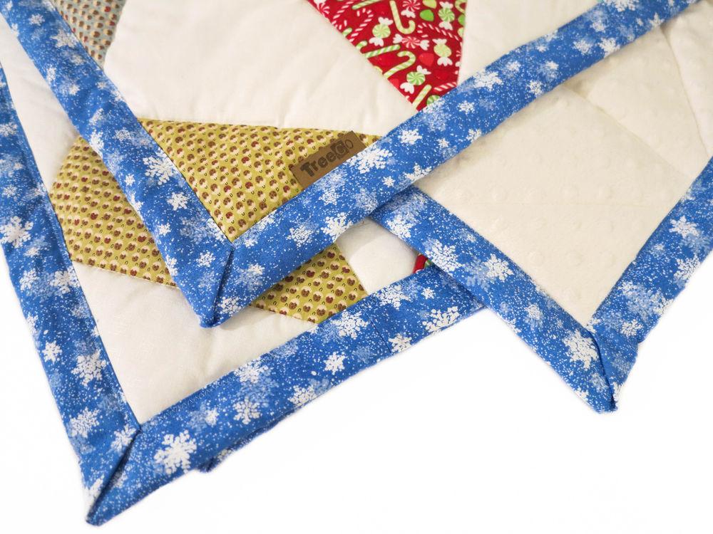 аукцион, лоскутное одеяло