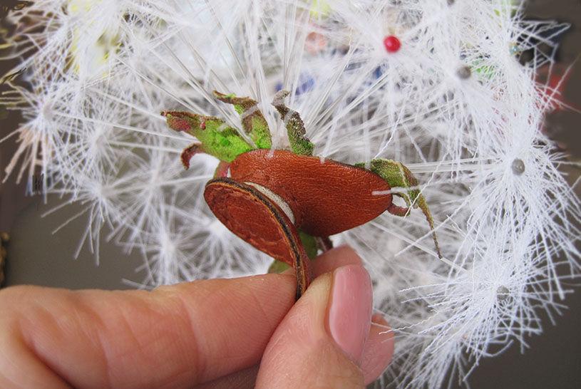 праздник, необычный подарок
