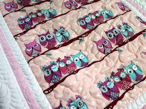 Аукцион на комплект одеяло+ подушка. Ярмарка Мастеров - ручная работа, handmade.