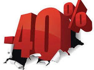 Скидка 40% для подписчиков!!!!   Ярмарка Мастеров - ручная работа, handmade