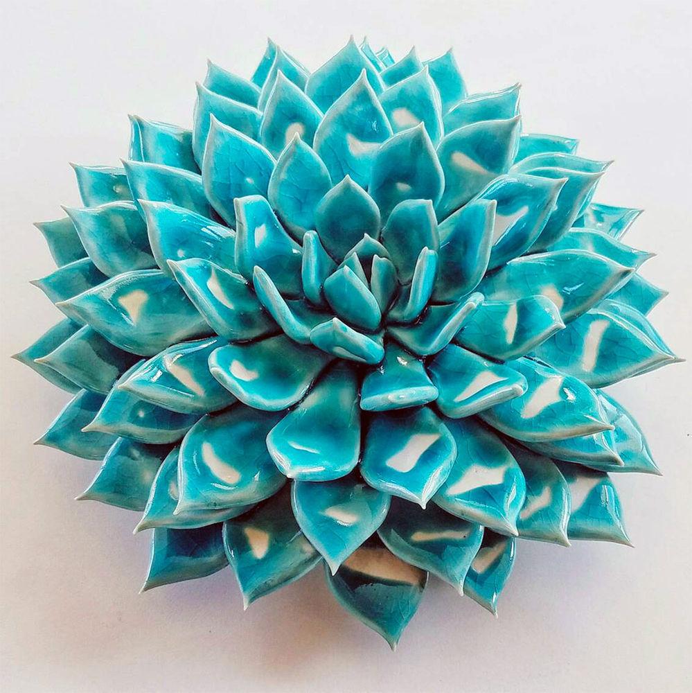 До чего дошел прогресс, или Необычная керамика в работах современных авторов, фото № 6