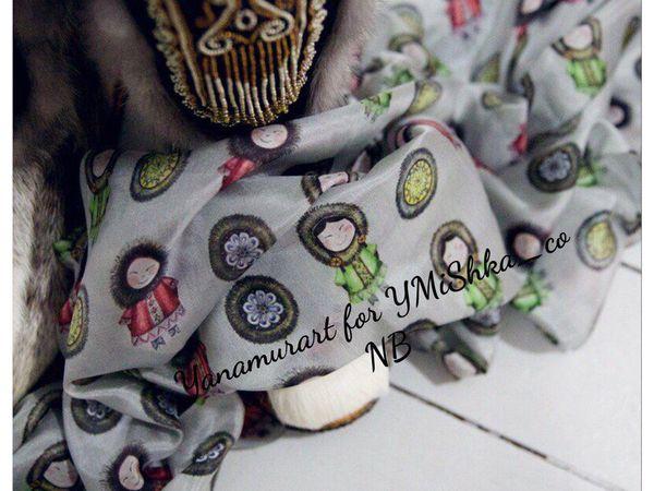 нежнее шелка | Ярмарка Мастеров - ручная работа, handmade