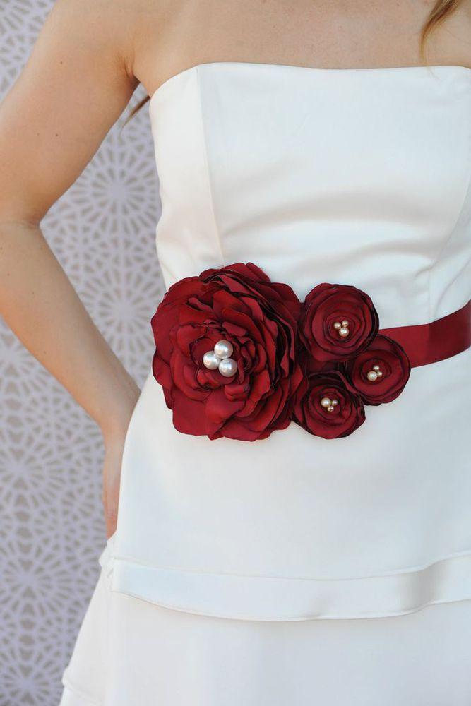 красивые пояса для платья