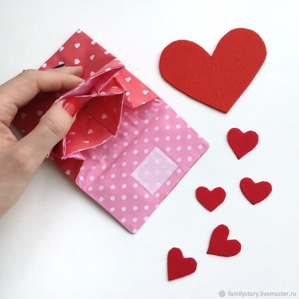 mk video, sew themselves, diy, purse, valentine, simple mk, day of lovers
