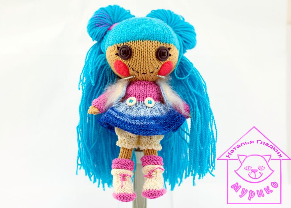 кукла на заказ, для детей