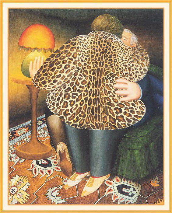 Изображение в архиве: CookBeryl g06 The Leopardskin Coat-WeaSDC, Автор: Cook, Beryl