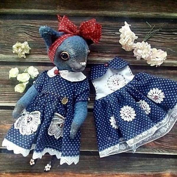 модные мишки, одежда для кукол, одежда для куклы, одежда для мишек