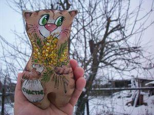 У меня уже вовсю цветут мимозы!!!. Ярмарка Мастеров - ручная работа, handmade.