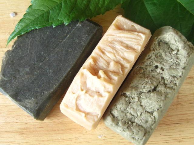 натуральное мыло, мыло бесплатно