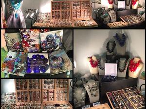 мой стенд на выставке Ладья 2016. 14-18 декабря   Ярмарка Мастеров - ручная работа, handmade