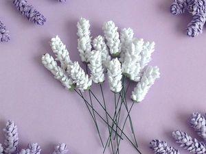 цветы ручной работы | Ярмарка Мастеров - ручная работа, handmade
