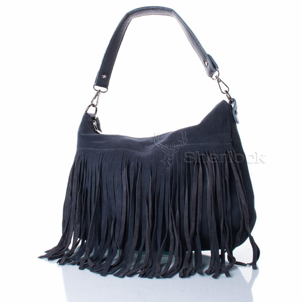 7259823f812f Женская сумка из натуральной замши. Коллекция 20230. – Ярмарка Мастеров
