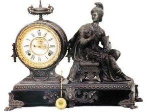 Старинные часы еще идут.... Ярмарка Мастеров - ручная работа, handmade.