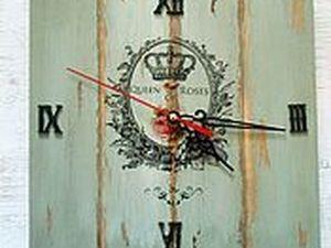 Весенние скидки 30 % на разделочные доски и настенные часы. Ярмарка Мастеров - ручная работа, handmade.