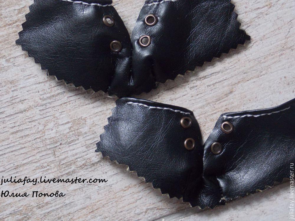 обувь для мишки тедди