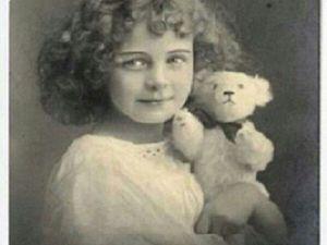 Кто ты, мишка Тедди? История появления очаровательного медвежонка. Ярмарка Мастеров - ручная работа, handmade.
