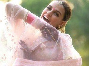 Свадебные джумки: Неха Дхупия. Ярмарка Мастеров - ручная работа, handmade.