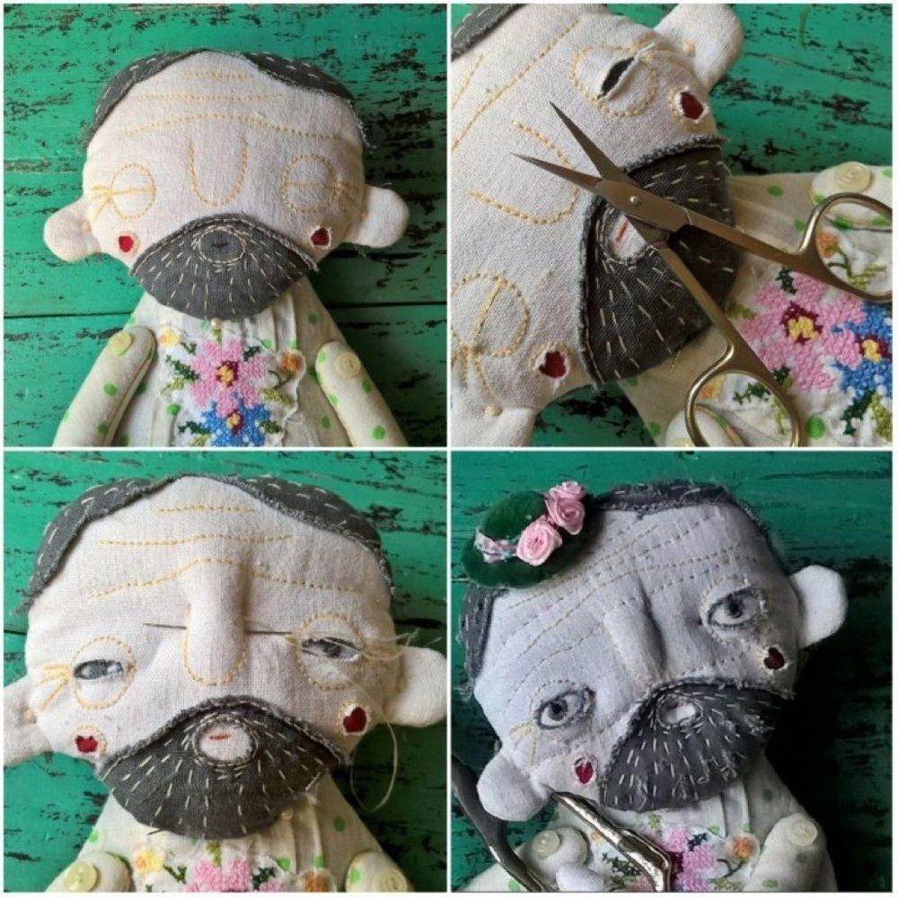 сказочный персонаж, куклы для детей