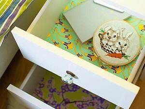 A Simple Way to Transform a Dresser. Livemaster - handmade