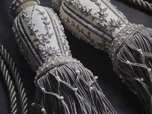 Украшаем интерьер и вещи декоративными кистями: добавляем шарм богемного стиля. Ярмарка Мастеров - ручная работа, handmade.