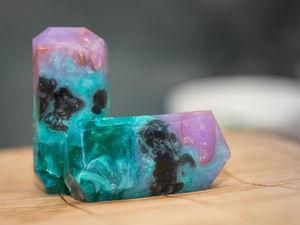 Флюорит — особый камень декабря и скидки 30%.. Ярмарка Мастеров - ручная работа, handmade.