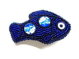 Конфетка! Розыгрыш морской рыбки!. Ярмарка Мастеров - ручная работа, handmade.